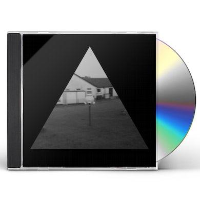 HAZYVILLE CD