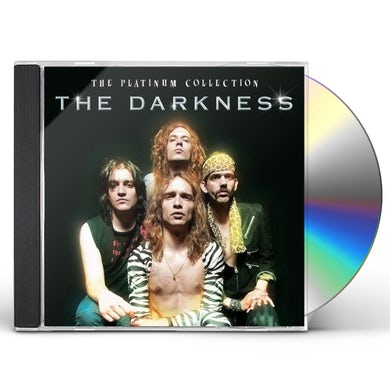 The Darkness PLATINUM COLLECTION CD