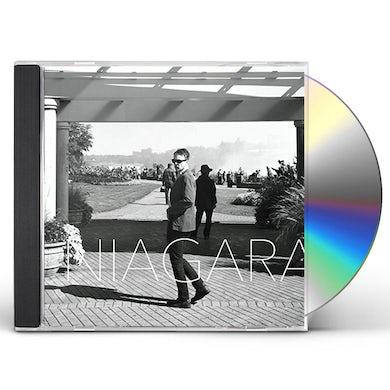 John Southworth NIAGARA CD