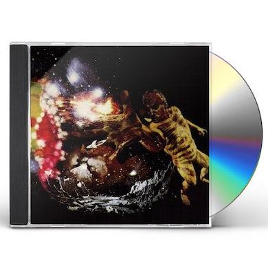 SANTANA III CD