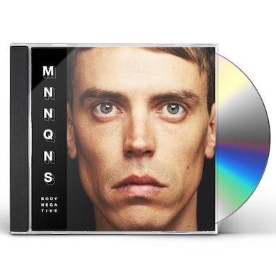 BODY NEGATIVE CD