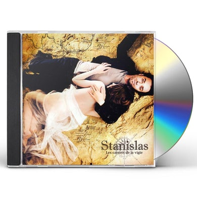 Stanislas LES CARNETS DE LA VIGIE CD