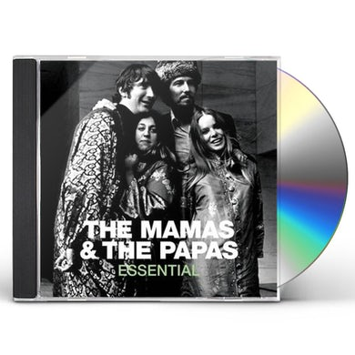 Mamas & Papas ESSENTIAL CD