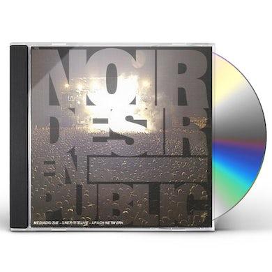 NOIR DESIR EN PUBLIC CD
