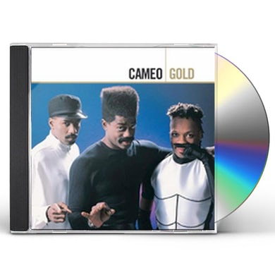 Cameo GOLD CD