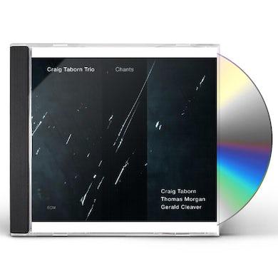 CHANTS CD