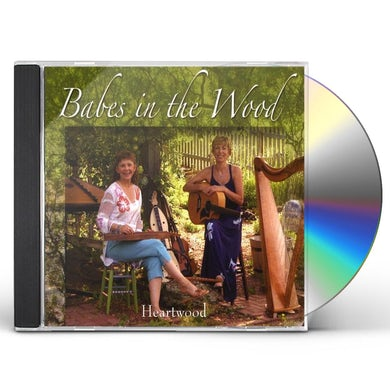 BABES IN THE WOOD CD