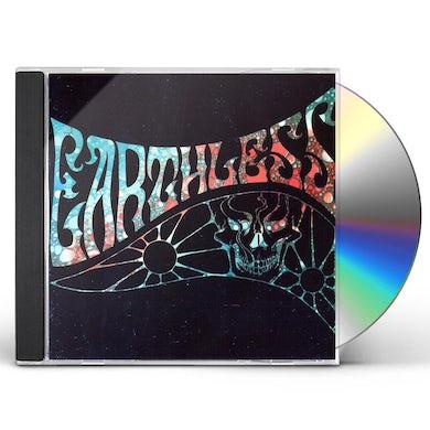 Earthless SONIC PRAYER JAM LIVE CD