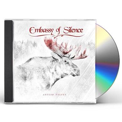 Embassy Of Silence ANTLER VELVET CD
