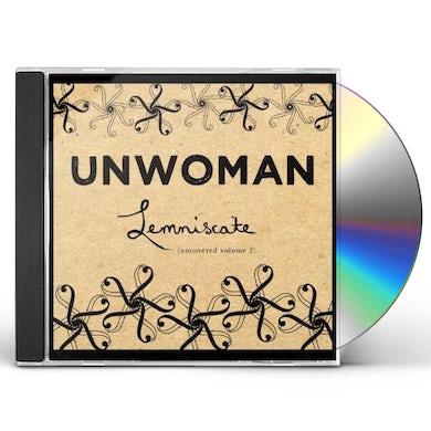 Unwoman LEMNISCATE CD