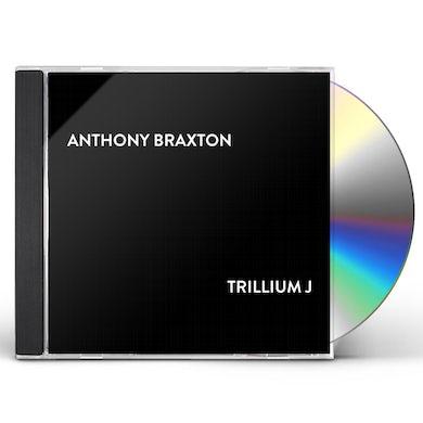 Anthony Braxton TRILLIUM J CD