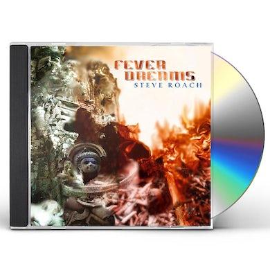 FEVER DREAMS CD