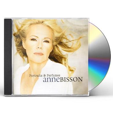 Anne Bisson PORTRAITS & PERFUMES CD