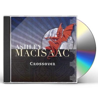 Ashley MacIsaac CROSSOVER CD