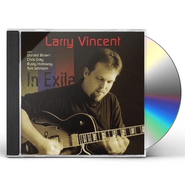 Larry Vincent