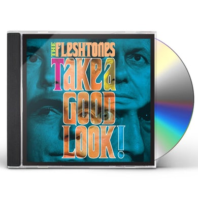 Fleshtones Take a Good Look CD