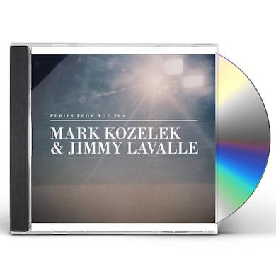 Mark Kozelek PERILS FROM THE SEA CD