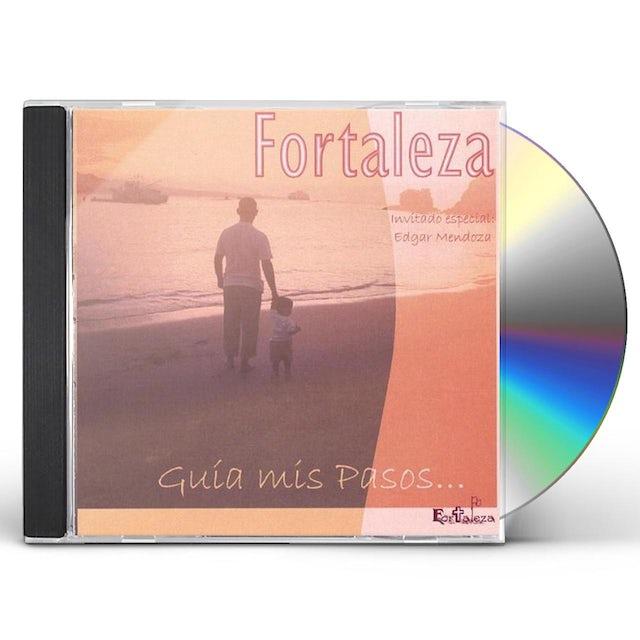 Fortaleza GUA MIS PASOS CD