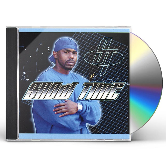 Showtime CD