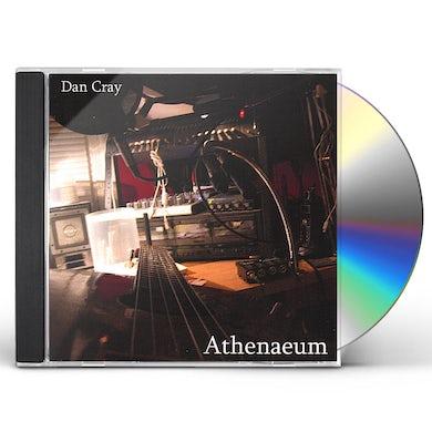 Dan Cray ATHENAEUM CD