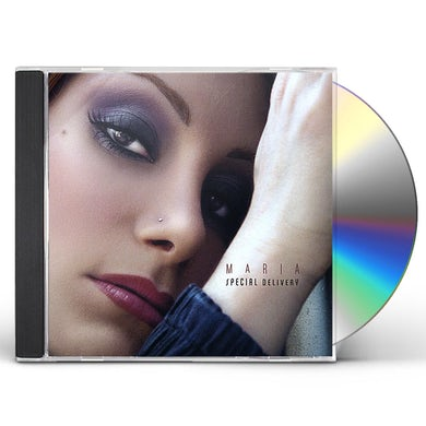 Maria SPECIAL DELIVERY CD