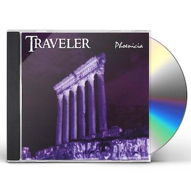 Traveler PHOENICIA CD
