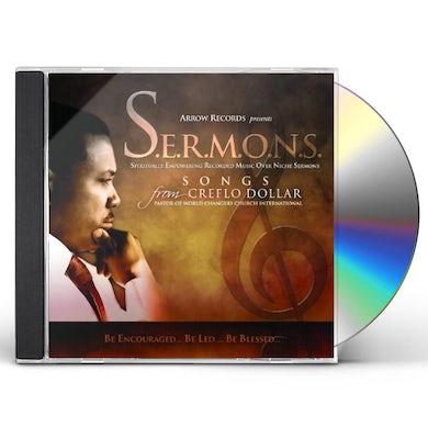 Creflo Dollar SERMONS CD