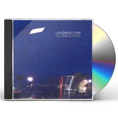 Underscore SANDBOX SESSIONS CD
