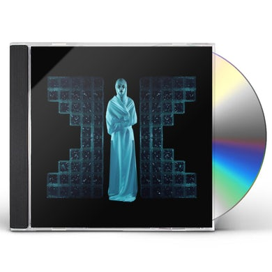 Drab Majesty DEMONSTRATION CD