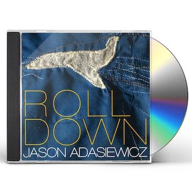 Jason Adasiewicz ROLLDOWN CD
