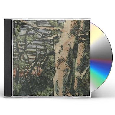 Anomoanon ASLEEP MANY YEARS IN THE WOOD CD