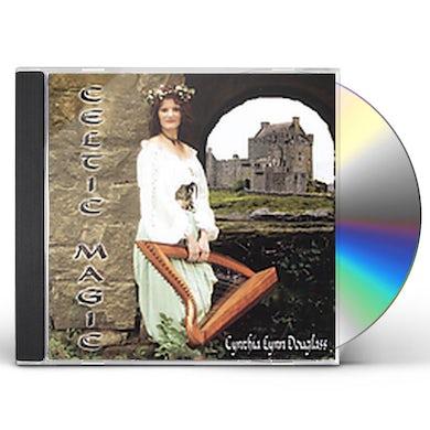 Cynthia Lynn Douglass CELTIC MAGIC CD