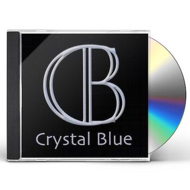 Crystal Blue DECADE OF BLUE CD