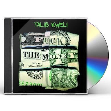 Talib Kweli FUCK THE MONEY CD