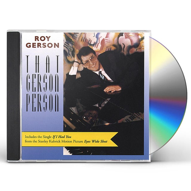 Roy Gerson