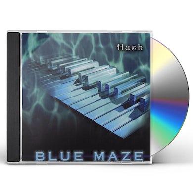 Mars Lasar BLUE MAZE CD