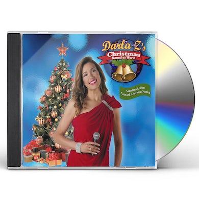 DARLA Z'S CHRISTMAS ROUND THE WORLD CD