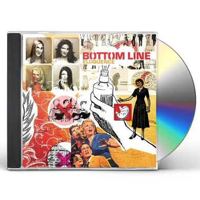 ELOQUENCE CD
