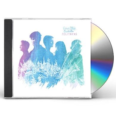 EINAR STRAY ORCHESTRA POLITRICKS CD