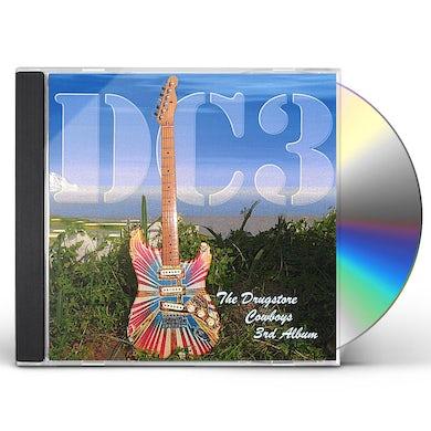Drugstore Cowboys DC3 CD
