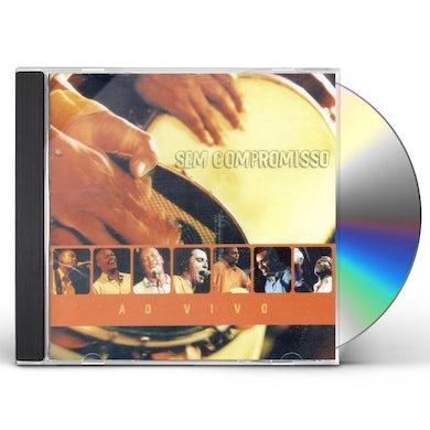 Sem Compromisso AO VIVO CD
