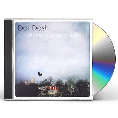 Dot Dash WINTER GARDEN LIGHT CD