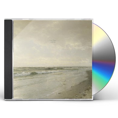 Last Days SEAFARING CD