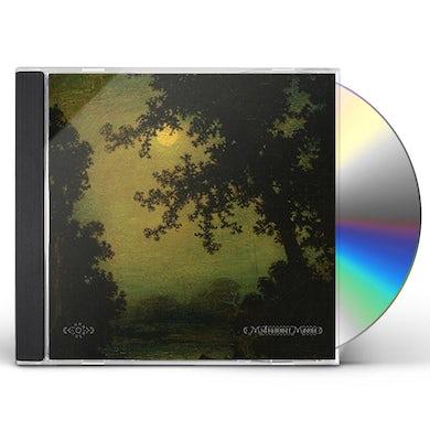 John Zorn MIDSUMMER MOONS CD