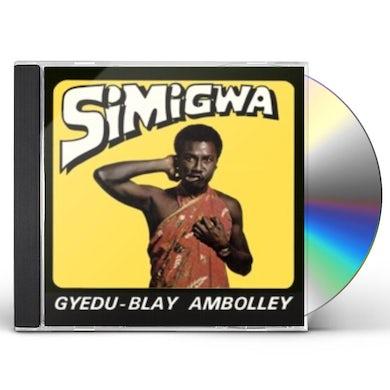 SIMIGWA CD