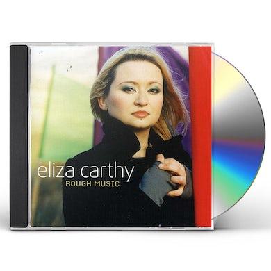 Eliza Carthy ROUGH MUSIC CD