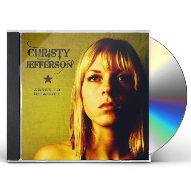 Christy Jefferson