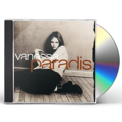 VANESSA PARADIS CD