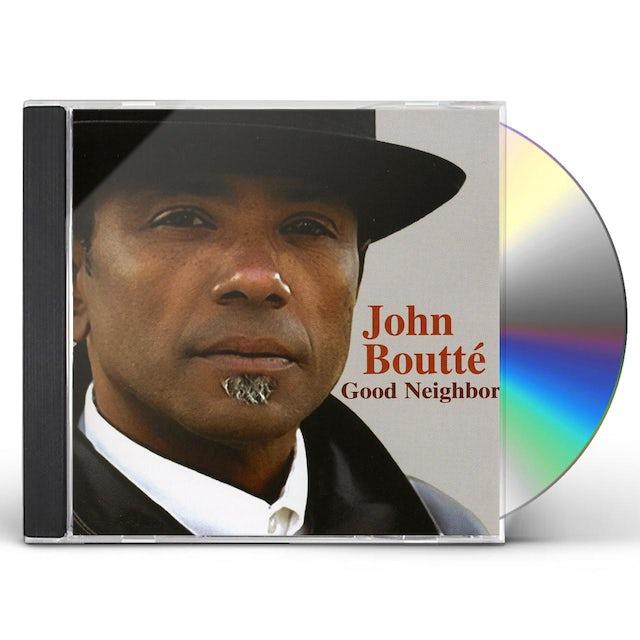 John Boutte GOOD NEIGHBOR CD