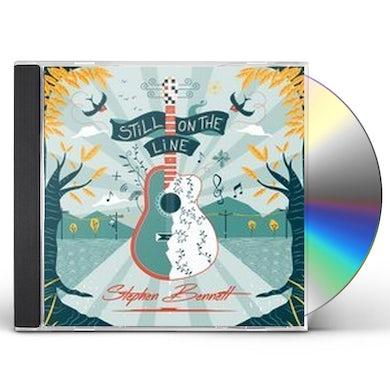 STILL ON THE LINE CD